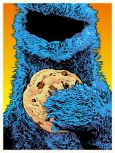 JoshuaBudich_18x24-CookieMonster