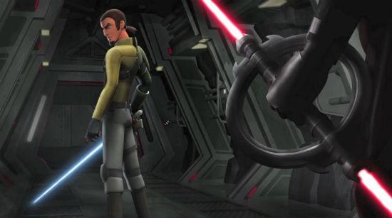 Kanan Star Wars Rebels 2