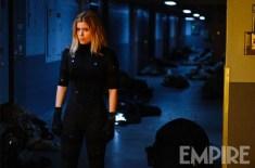 Kate Mara Fantastic Four Empire