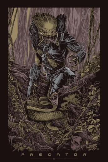 Ken Taylor - Predator