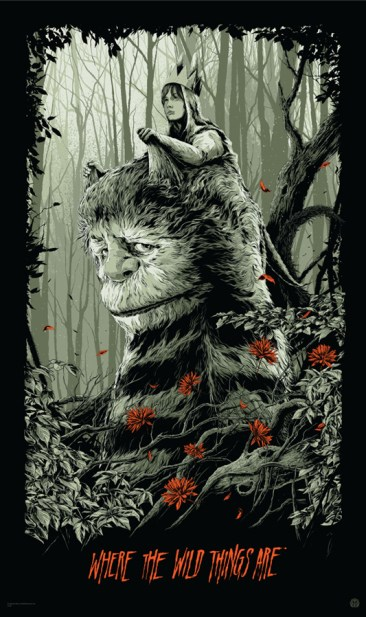 Ken Taylor - Where the Wild Things Are