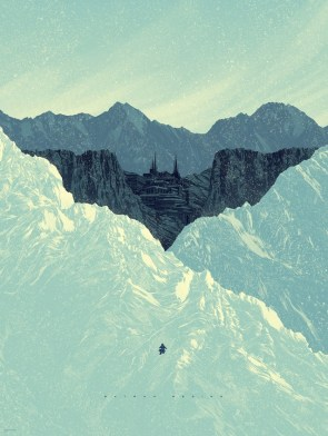 Kevin Tong Batman Begins