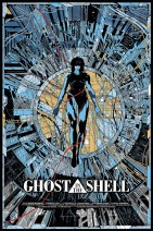 Kilian Eng - Ghost in the Shell