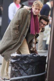 Kill Your Darlings - Dane DeHaan and Daniel Radcliffe 2
