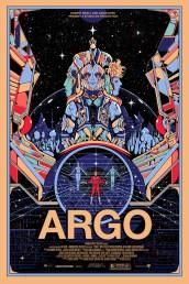 Killian Eng - Argo