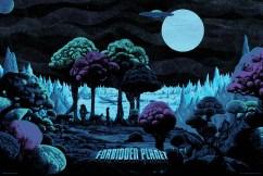 Killian Eng - Forbidden Planet - Variant