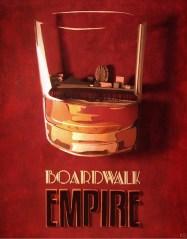 Kristen Sgalambro - Boardwalk Empire
