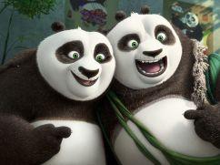 Kung Fu Panda 3 (2)