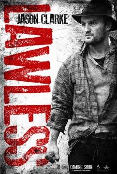 Lawless poster - Jason Clarke