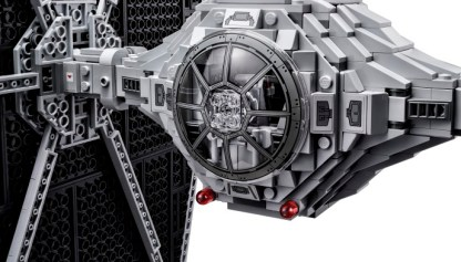 Lego Tie Fighter UCS 9