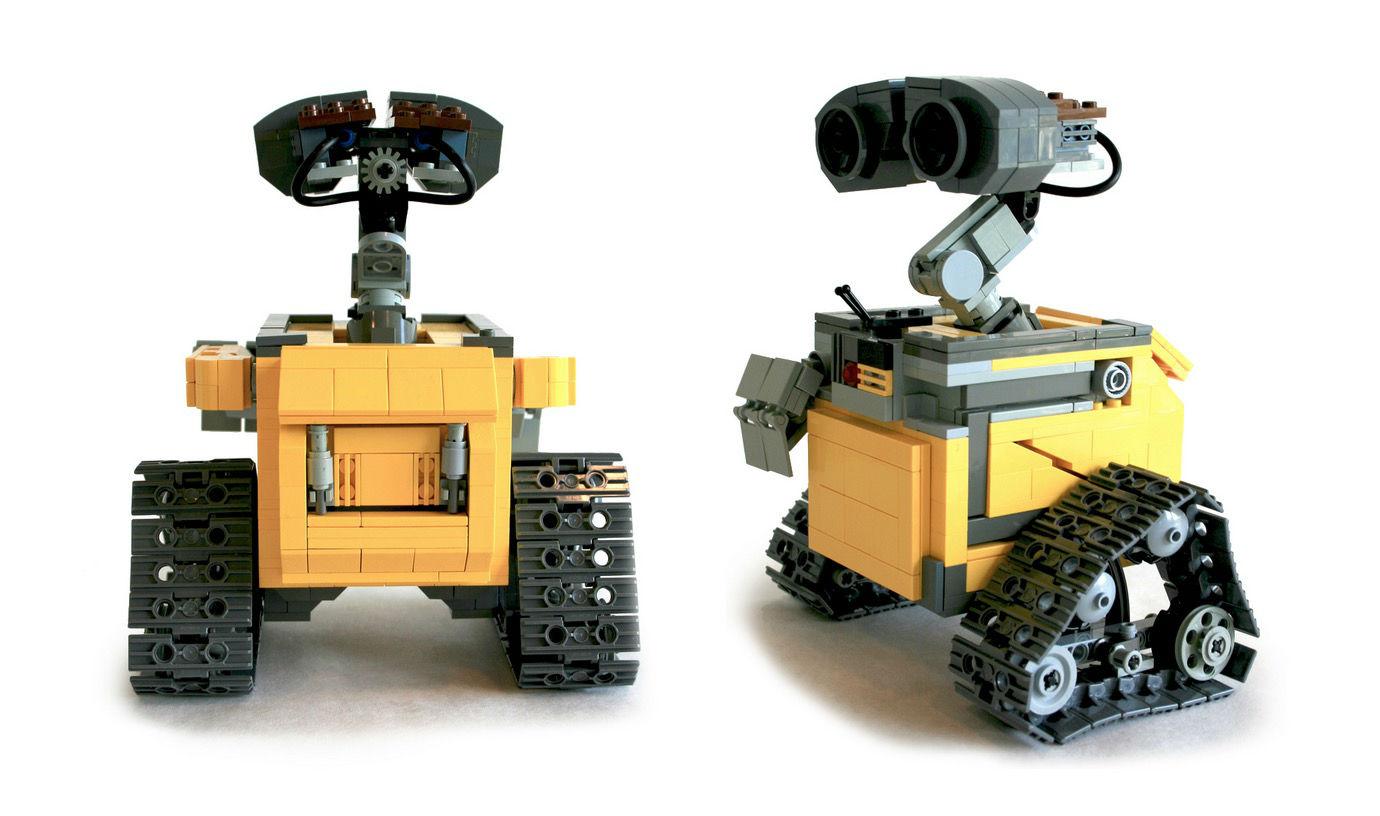 Pop Interior Design Wall E Lego And Doctor Who Lego Sets Coming 2015