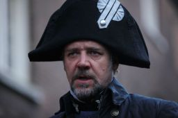 Les Miserables - Russell Crowe