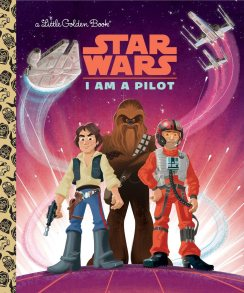 Little Golden Book - Pilot