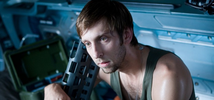 Avatar Joel David Moore