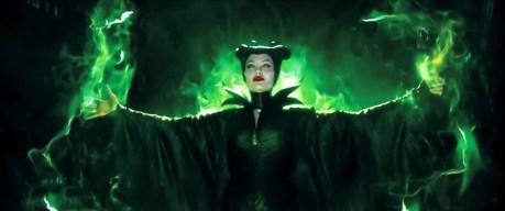 Maleficent - Angelina Jolie (3)