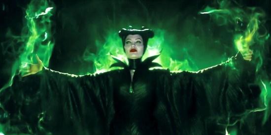 Maleficent header