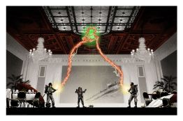 Mark Englert - Ghostbusters