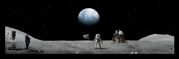 Mark Englert - Kubrick Moon