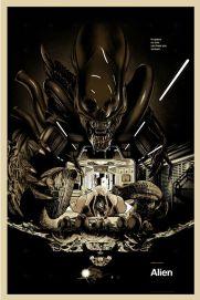 Martin Ansin - Alien Var