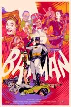 Martin Ansin - Batman 66
