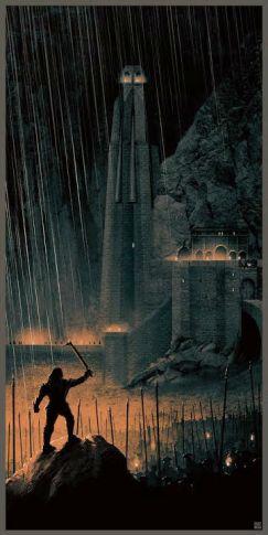 Matt Ferguson - Lord of the Rings 2