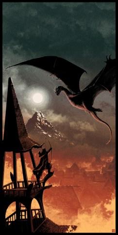 Matt Ferguson - The Hobbit