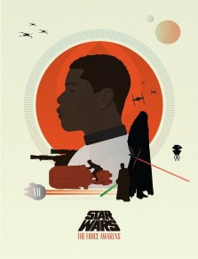Matt Needle - Star Wars Force Awakens