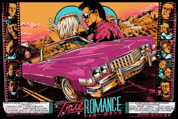 Matt Ryan Tobin - True Romance Variant