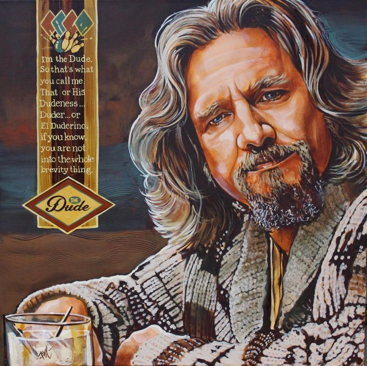 Mike Bell Lebowski