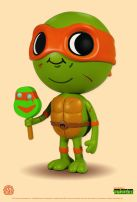 Mike Mitchell Lil Mikey Mondo