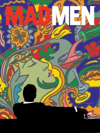 Milton Glaser - Mad Men 2