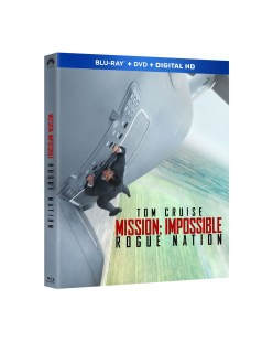 Mission Impossible Rogue Nation Impossible Stunts edition (Target)