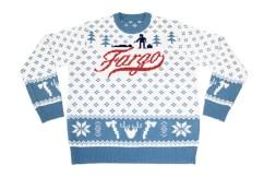 Mondo Fargo Sweater front