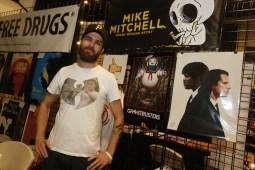 MondoCon Mike Mitchell