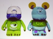 Monsters University - Vinylmation