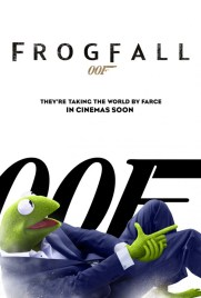 Muppets parody Skyfall
