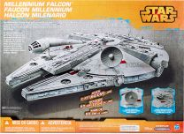 New Millennium Falcon Toy 2