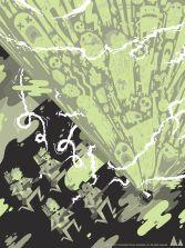 Nick Stokes - Ghostbusters