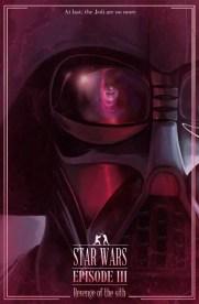 Nicolas Alejandro - Star Wars 3
