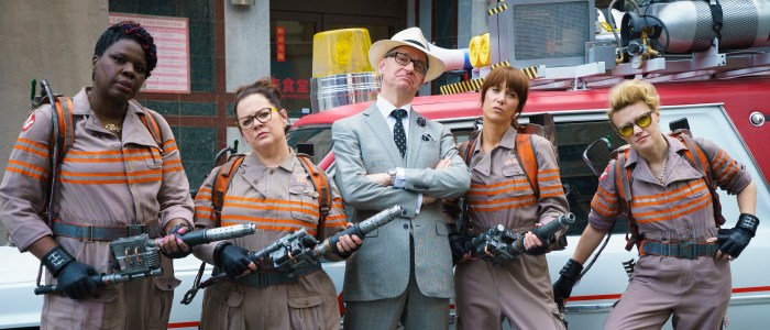 Ghostbusters Sequel - Paul Feig