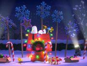Peanuts - Christmas