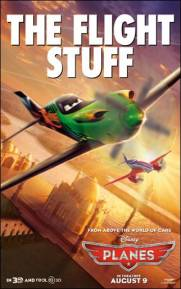Planes character poster 3