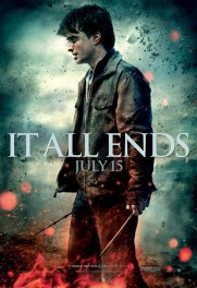 Potter It All Ends