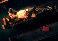Preacher - Joseph Gilgun as Cassidy 1