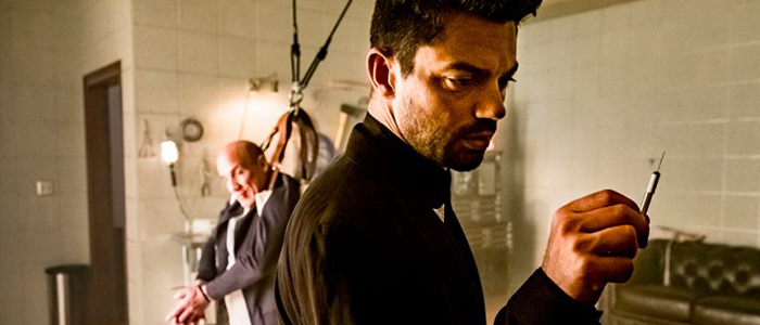 Preacher review Dallas