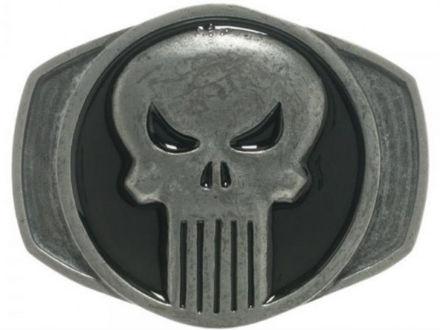 Punisher-buckle