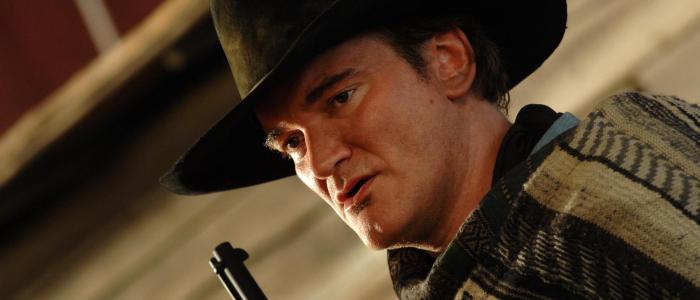 Quentin Tarantino Steals