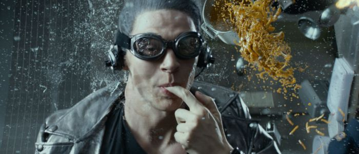 X-men Apocalypse Quicksilver