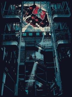 Raid 71 - Blade Runner Ray Reg