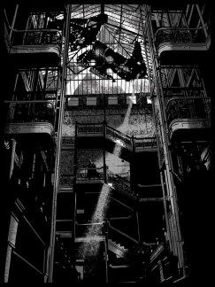 Raid 71 - Blade Runner Ray Var